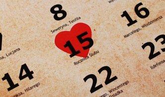 Fotokalendarz A3 pion - Dobrykalendarz.pl